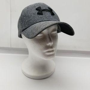 Under Armour Mens UA Twist Tech Stretch Fit Hat